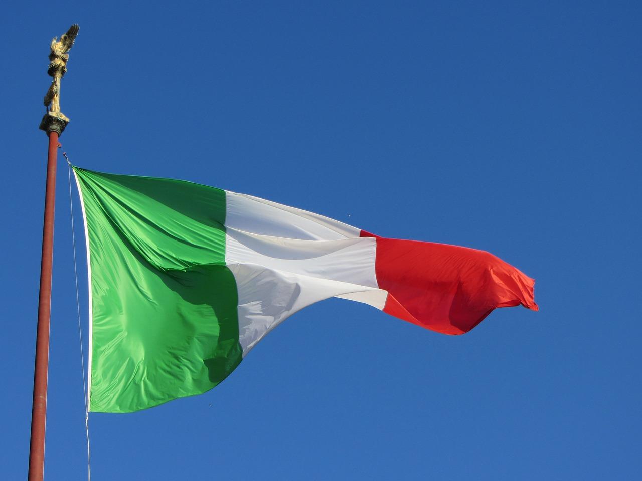Neu: Buchstart-Basisinformationen auf Italienisch