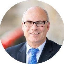 Hamburgische Bürgerschaft - Wahl des Ersten Bürgermeisters am 10.06.2020 in Hamburg. Foto: Daniel Reinhardt/Senatskanzlei